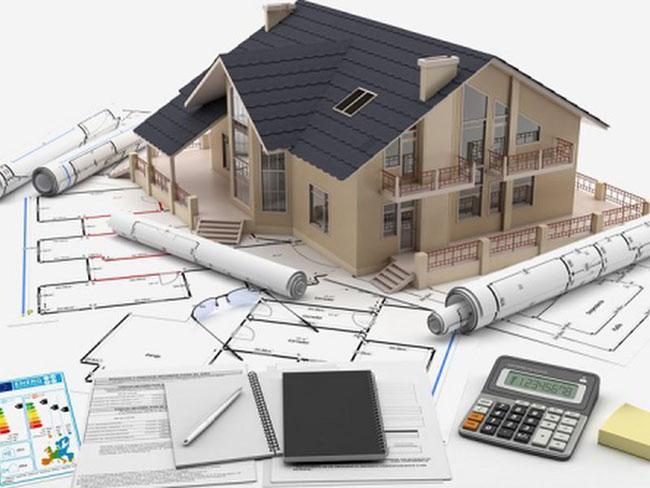 Thiết kế nhà đóng vai trò quan trọng trong việc xây nhà của bạn
