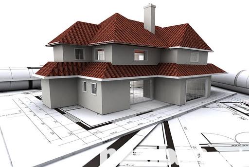 Việc đầu tiên là bạn cần phải xác định được vị trí của ngôi nhà